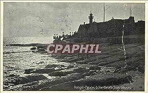 Carte Postale Moderne Portugal Figuera da Toz