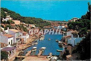 Carte Postale Moderne Mallorca Baleares Espana Cala