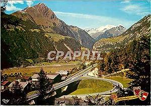 Carte Postale Moderne Felbertauern strabe die ideale