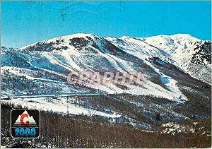 Carte Postale Moderne Garessio Centro Turistico