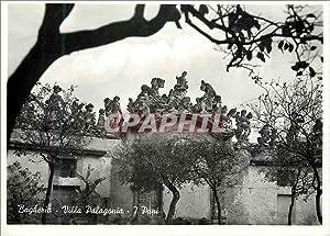 Carte Postale Moderne Bagheria - Villa Palagonia