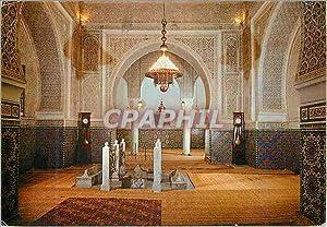 Carte Postale Moderne Meknes Tombeaux de Moulay