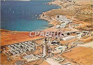 Carte Postale Moderne Golden Sands Bay and