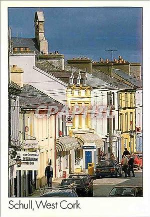 Carte Postale Moderne Schull West Cork