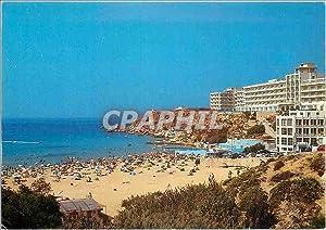 Carte Postale Moderne Malta Golden Bay