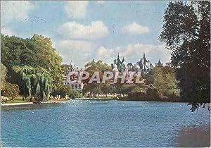 Carte Postale Moderne St James's Park London