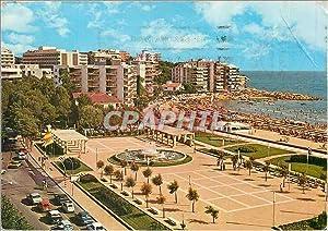 Carte Postale Moderne Salou (costa dorada) vista