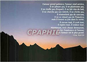 Carte Postale Moderne Cedis Fatzer