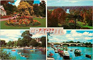 Carte Postale Moderne Richmond