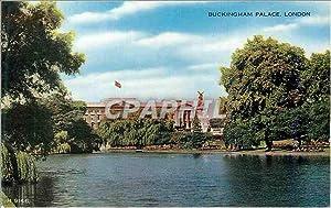 Carte Postale Moderne Buckingham Palace London the
