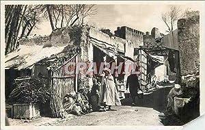 Carte Postale Moderne Meknes Souk