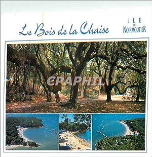 Carte Postale Moderne Le De Noirmoutier
