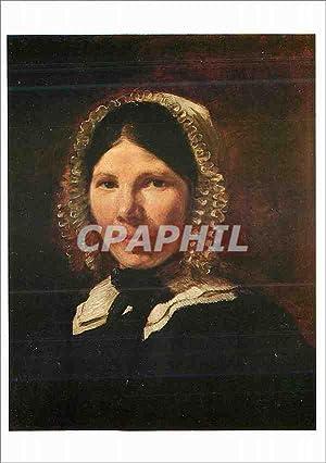 Carte Postale Moderne Eugene Delacroix (1798 1863)