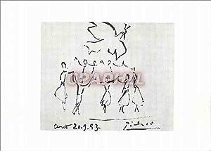 Carte Postale Moderne Musee d'Art Moderne Ceret