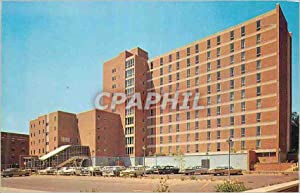 Carte Postale Moderne Methodist Hospital by the Mississippi N Arkansas