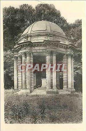 Carte Postale Ancienne Château de Malmaison Le