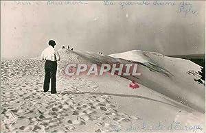 Carte Postale Moderne Bassin d'Arcachon La Grande