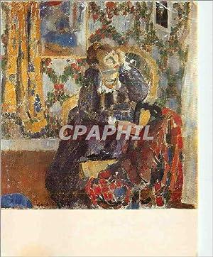 Carte Postale Moderne Brussel Musees Royaux des