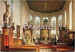 Carte Postale Moderne Dinant Eglise de Foy