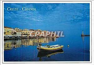 Carte Canee Crete.Chania Used Abebooks