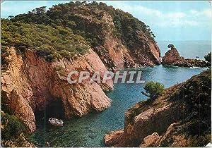 Carte Postale Moderne Palamos Costa Brava la