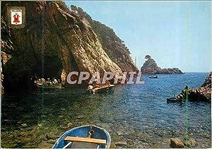 Carte Postale Moderne Palamos (Costa Brava) Foradada