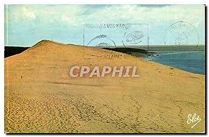 Bassin de l'arcachon Carte Postale Moderne Le