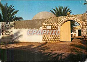 Carte Postale Moderne Douz (Tunisie)Hôtel Roses des