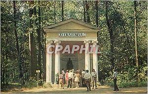 Carte Postale Moderne Russie Temple de la