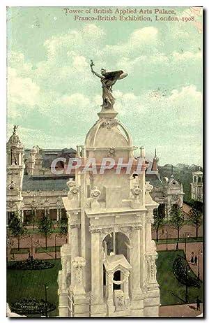 Grande Bretagne Great BRitain Carte Postale Ancienne