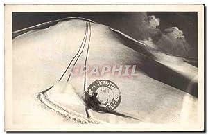Carte Postale Ancienne Dune de sable (Pyla