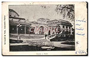 Vichy - Seii laxatii - Concentres Patrice - Carte Postale Ancienne