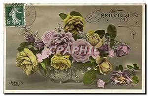 Fleurs - Flowers - victorian - roses