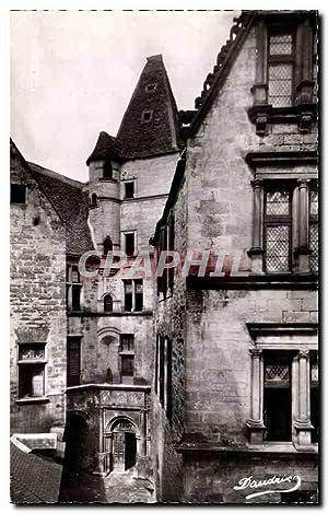 Carte Postale Semi Moderne Sarlat Hôtel de