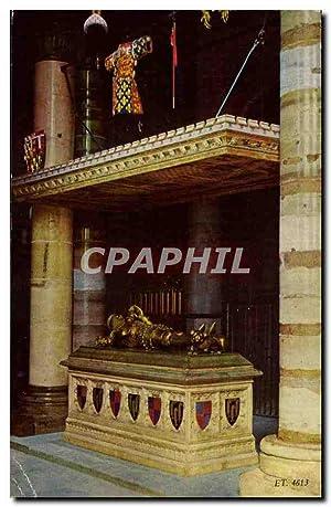 Carte Postale Moderne Black Prince's Tomb