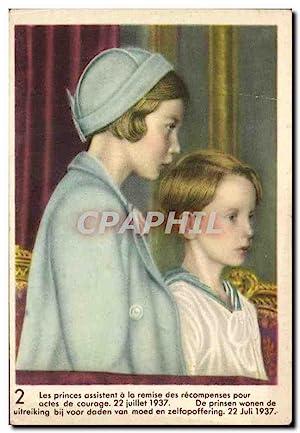 Image Cote d'or Les princes assistent a