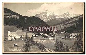 Carte Postale Ancienne Filzmoos Land Salzburg