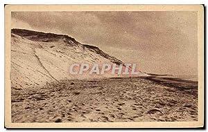 Carte Postale Ancienne Autour Du Bassin D'Arcachon