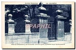 exposition universelle internationale de 1900 a paris rapports bronzes fonte et ferronnerie dart