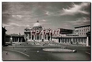 Carte Postale Moderne Roma Basilica di S