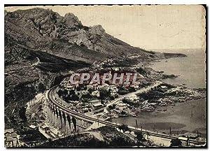 Carte Postale Semi Moderne Antheor Route de
