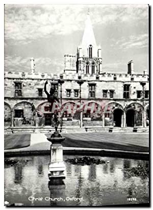 Carte Postale Moderne Christ Church Oxford