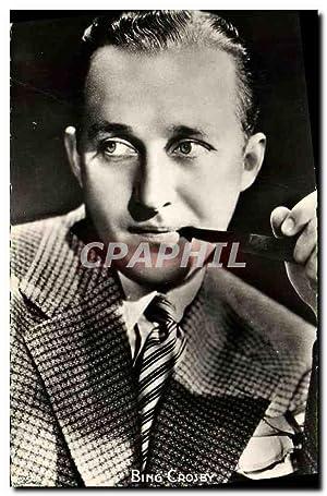 Carte Postale Moderne Cinema Bing Crosby