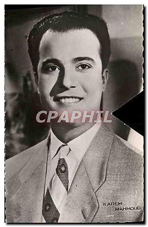 Carte Postale Moderne Cinema Karem Mahmoud
