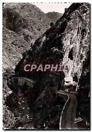 Carte Postale Moderne Gorges Superieures du Cians