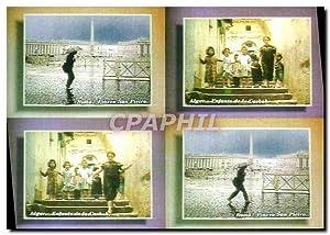 Carte Postale Moderne Roma Piazza San Pietro