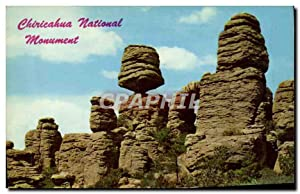 Carte Postale Moderne Chiricahua National Monument