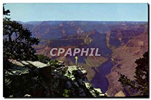 Carte Postale Moderne Arizona At Pima Point Grand Canyon National Park