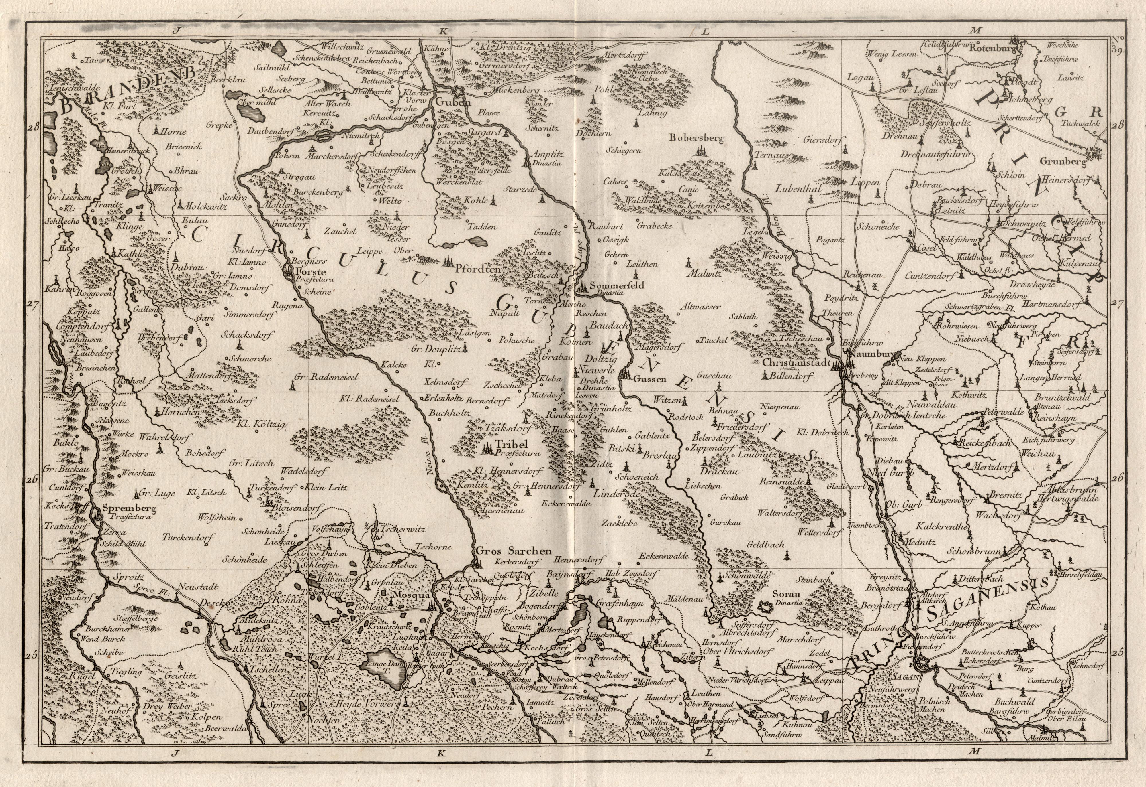 Karte Paris.Kupferstich Karte Anonym B Julien In