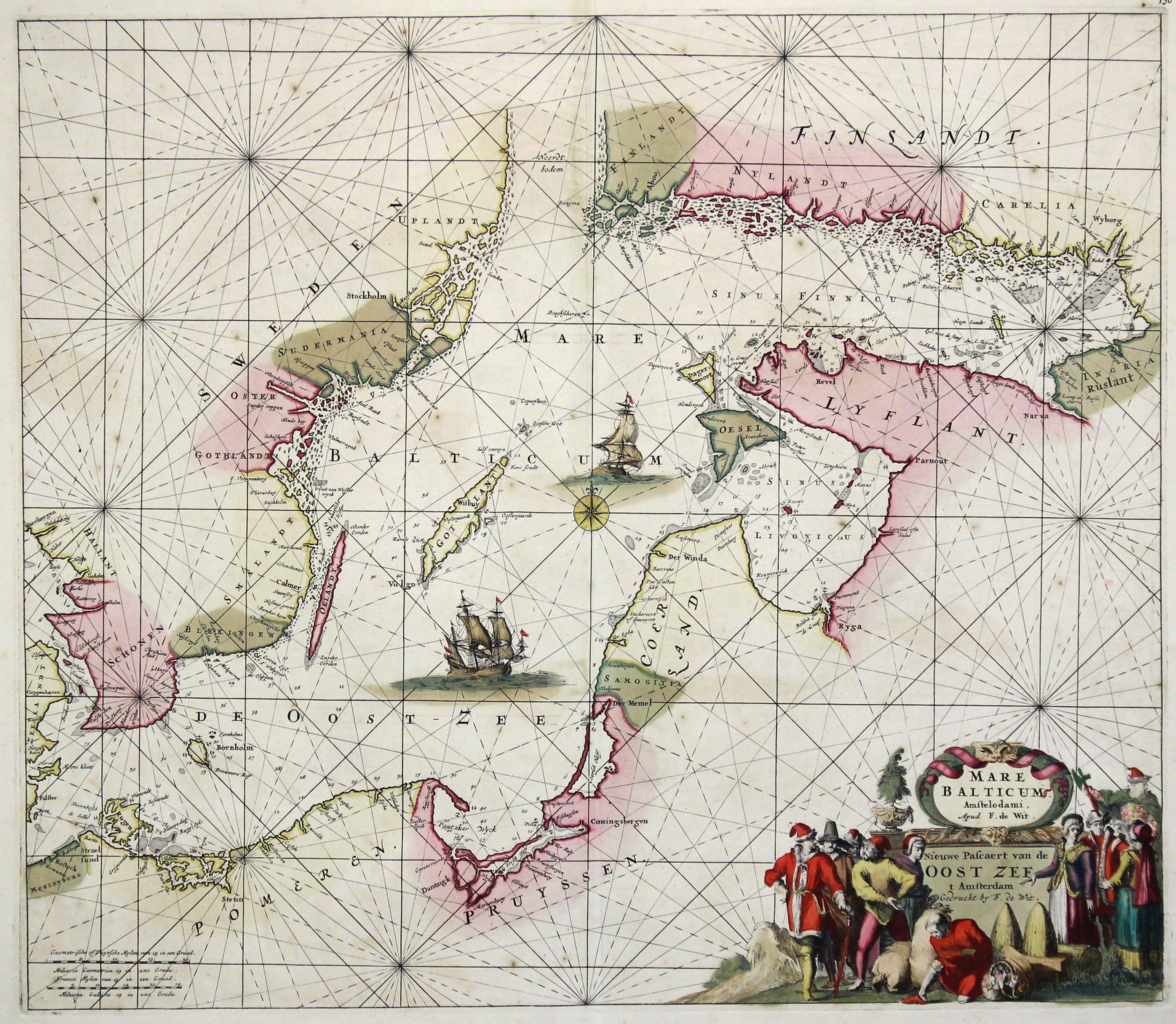 Azoren Karte Weltatlas.Seeatlas Zvab